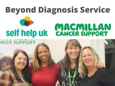 Beyond Diagnosis Service