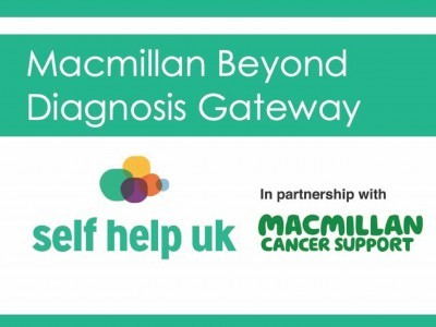 Macmillan Beyond Diagnosis Gateway