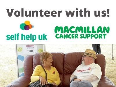 Volunteer with Us! Beyond Diagnosis