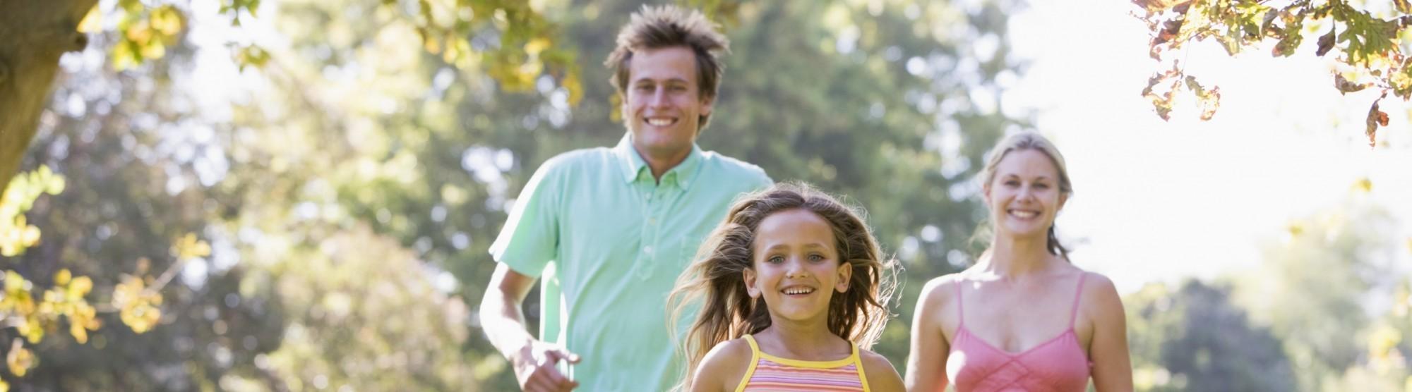 Healthier People, Happier Lives
